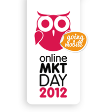 Online Marketing Day 2012 Logo